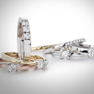 Diamantsieraden